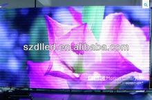 2013 hot selling korea led display screen