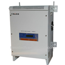 dc to ac converters 6kw single phase with VDE certificate outdoor use