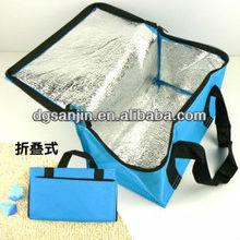 solar picnic cooler bag