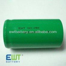 nimh D9000 1.2v traveler camcorder battery