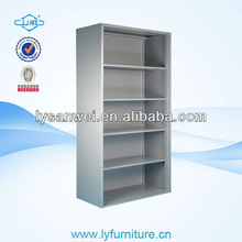 grey color metal sheet metal cabinet design