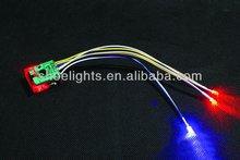flashing led shoes light/module shoe light