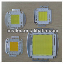 high power integrated taiwan genesis led chip 10w 20w 30w 40w 50w 60w 70w 80w 100w 200w 300w 500w