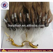 Mrcro Ring/Micro Loop/Micro Bonding Hair Extensions