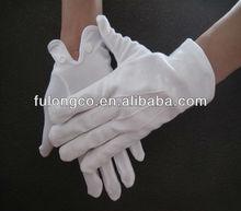 crafts, artwork, cotton glove