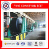 ST1600 rubber belting for mineral conveying