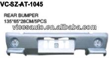 Parachoques trasero para suzuki alto 71/ss80 1988-2004