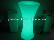 LED wedding tables, lighted banquet table, led furniture