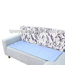 cooling gel l shape sofa cover