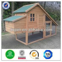 Hen house bird cage DXH019