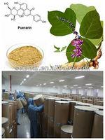 High quality Pueraria Lobata/Radix Puerariae/Lobed Kudzuvine Root Extract