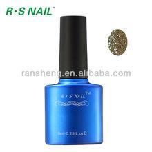 Factory price soak off uv gel nail polish