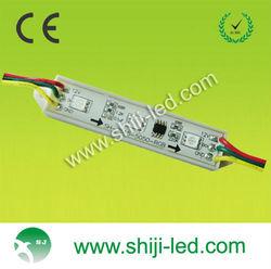 rectangle led module CE&rohs