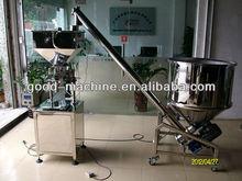 GD-FG150W Stable quality ground coffee semi auto filling machine