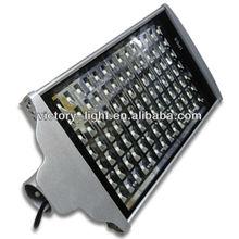 COB Bridgelux Chip 126W Street Light LED Lamp Company