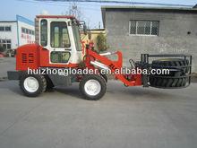 ZL08 wheel loader mini