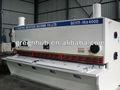 QC11Y-16X4000 Guillotina hidráulica, esquiladoramáquina de corte