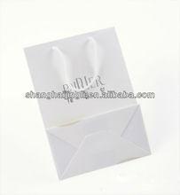 Handmade gift packing bag for soap
