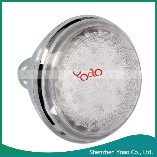 LD8010-A2 Colorful Flash LED Top Spray