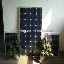 thin film flexible solar panel 12W
