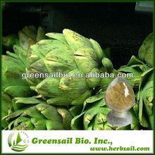 Artichoke Exract Powder With 2.5%, 5% Cynarins