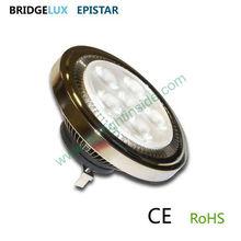 ar111 g53 par 36 led spot light 6w 12w