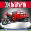 China motor five wheel motorcycle plant