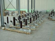 110kv/220kv/330kV TNP ground protection installation