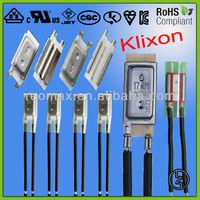 Cheap KLIXON 7AM033 thermal protector