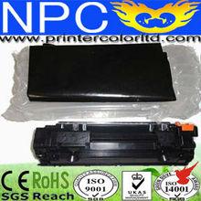 compatible laser cartridge for HP Black P 1106W toner reset toner cartridge