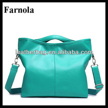 2015 fashion design new modle handbags italian leather hobo bag for women
