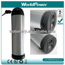 Panasonic Flasche Fahrrad Batterie 36V 11.6Ah