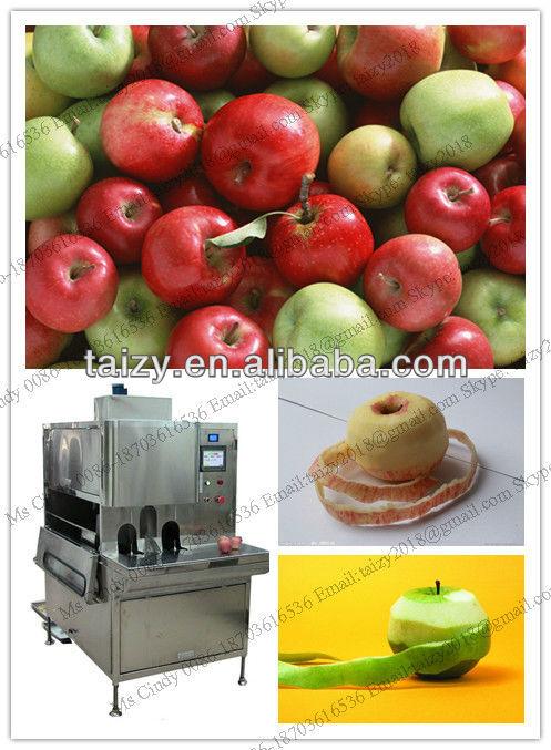 Orange Peeling Machine/apple