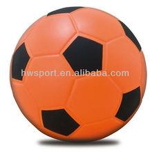 pu foam world cup football stress ball for Brazil 2014
