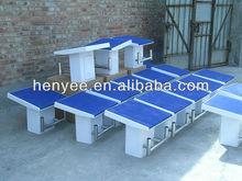 olympic starting block for swimming pool/competition swim starting block for sale/swimming pool starting platform