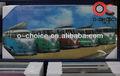 sıcak satış modern dekoratif 3d merceksi boyama 3d resim