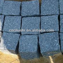 billige granit sechseck pflastersteine