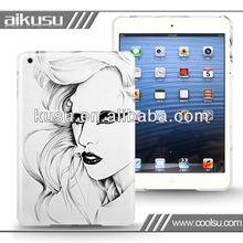 For ipad mini color cover case cheap price