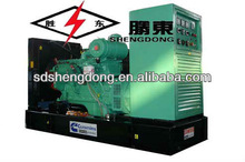 imported engine generator supplier 24kw