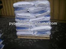 redispersible powder for coating mortars