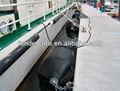 catamarãs e navios de cruzeiro de espuma defensas
