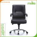 Couro cadeira de chefe, assentos confortáveis c72-maf-sm