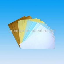 pe coated kraft paper