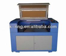 KR960 Die board co2 laser cutting machine