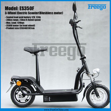 Best Selling EEC Approved scooter 50cc honda