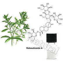 100% natrual stevia rebaudiana extract for Stevia/stevia extract 90% stevioside pure powder