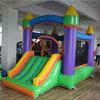 Indoor inflatable bouncer