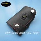 Best price car key case leather key case for BMW leather car key case