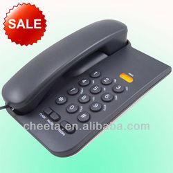 AT&T Trimline Corded Phone Black
