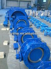 tilting disc check valve